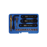 Set reparatii filete pentru conducte de frana VAG/GM/Ford M9x1.25 BGS Technic