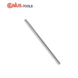 Bit imbus hexagonal cu bila 6mm - 200mm Genius Tools